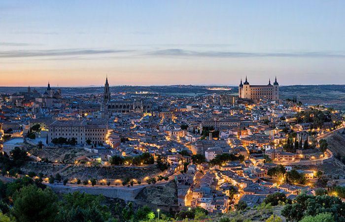 ¿Es tarde para comprar una vivienda en Toledo?